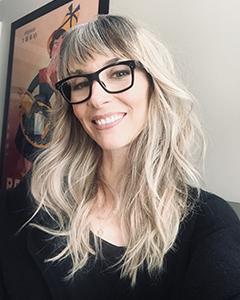 Noelle Destefano, Marketing + Creative