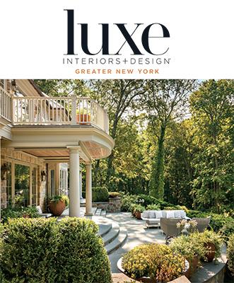 Beth Krupa Interiors Luxe Interiors Design Magazine July August 2021