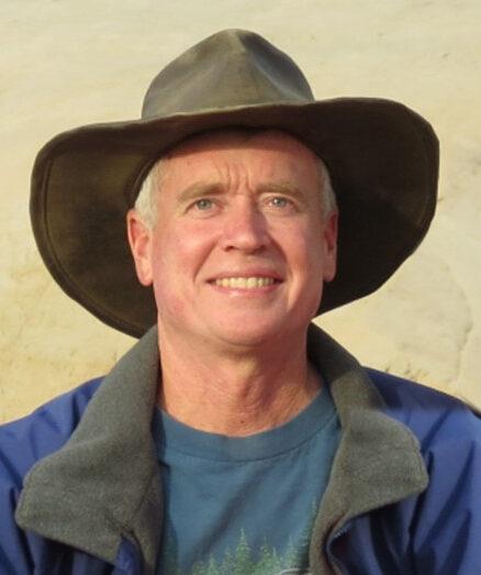 Author photo of Gregory O. Smith