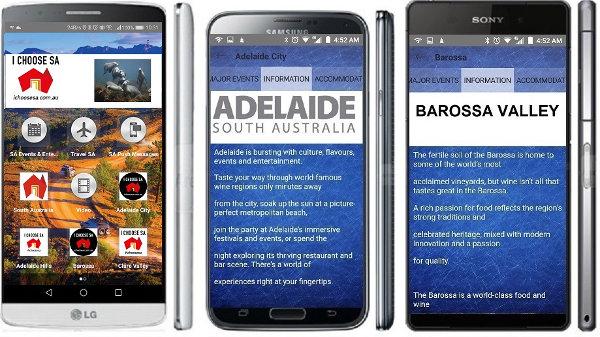 South Australia's digital ecosystem