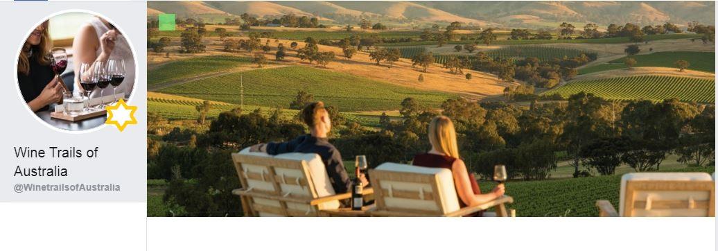 Wine Trails of Australia