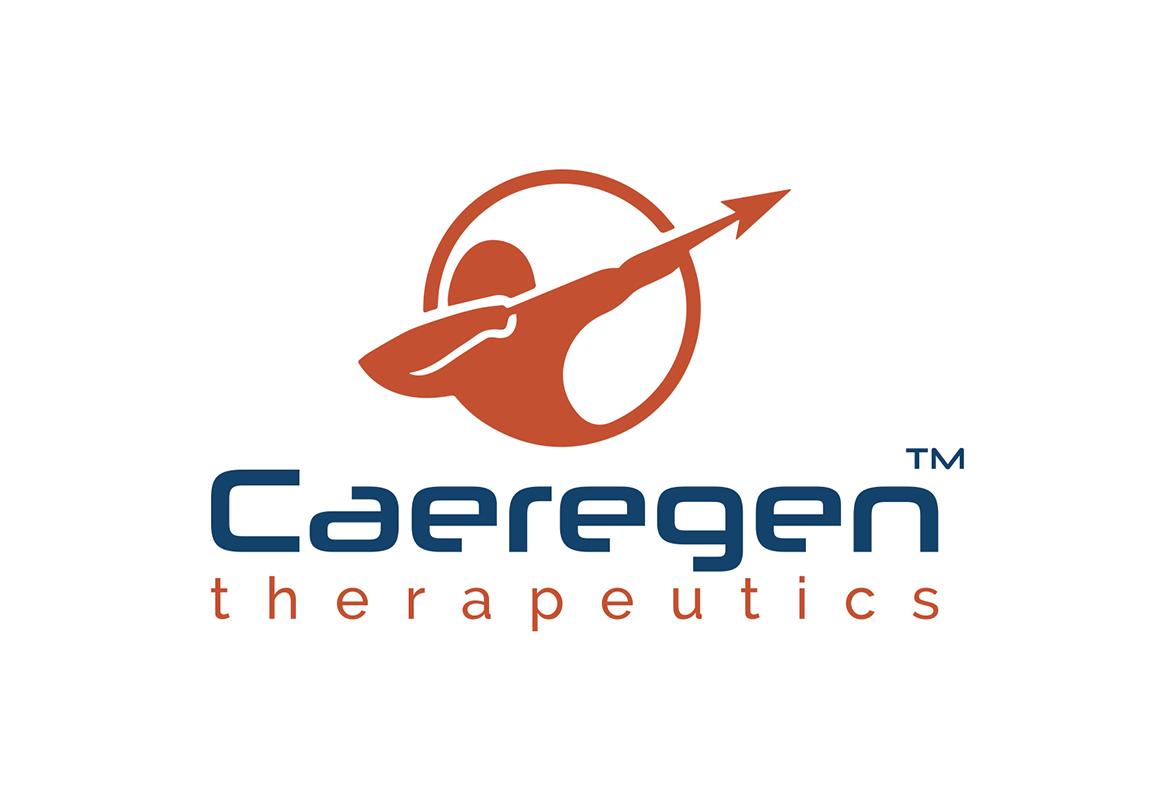 Caeregen Therapeutics Logo