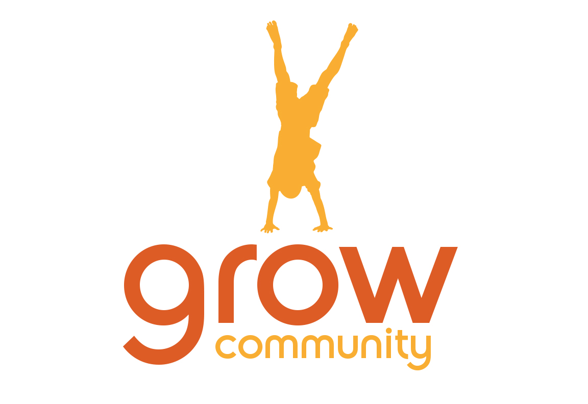 Grow Community Logo