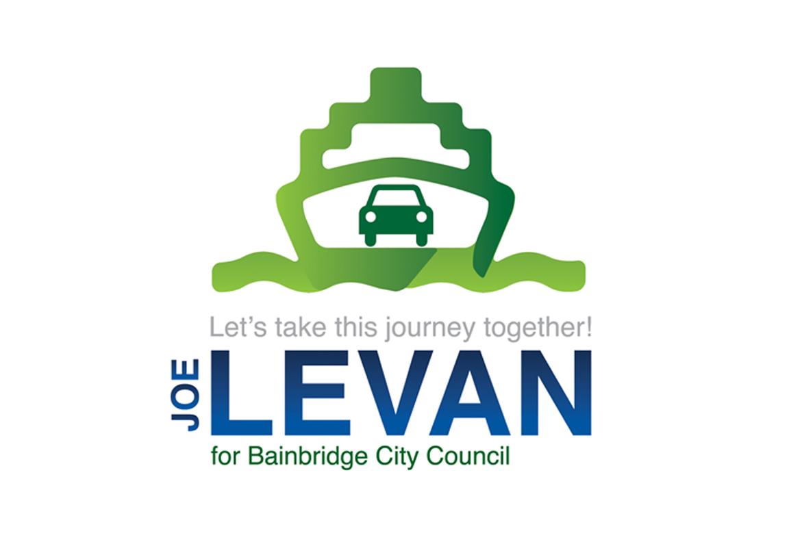 Levan Campaign Logo