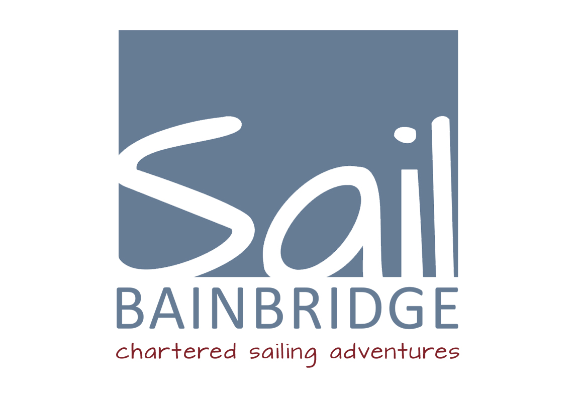 Sail Bainbridge Logo