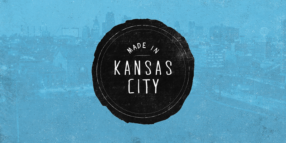 Made in Kansas City features Kansas City-made products.