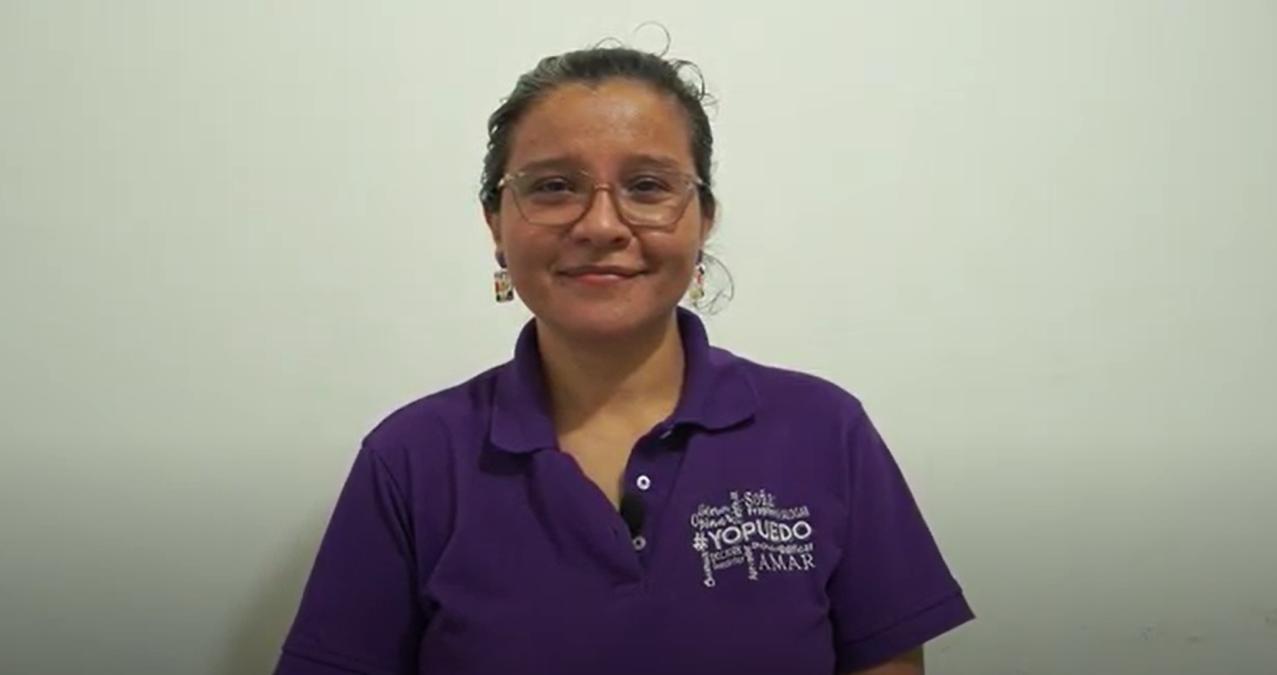 Viviana Palacios