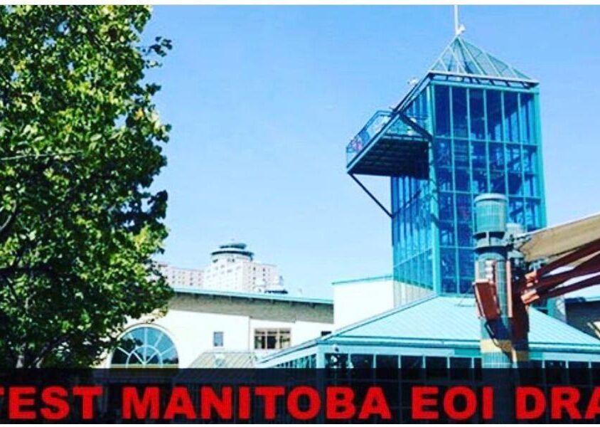 Latesh Manitoba EOI Draw