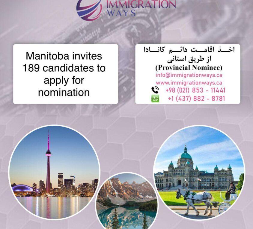 Manitoba pnb