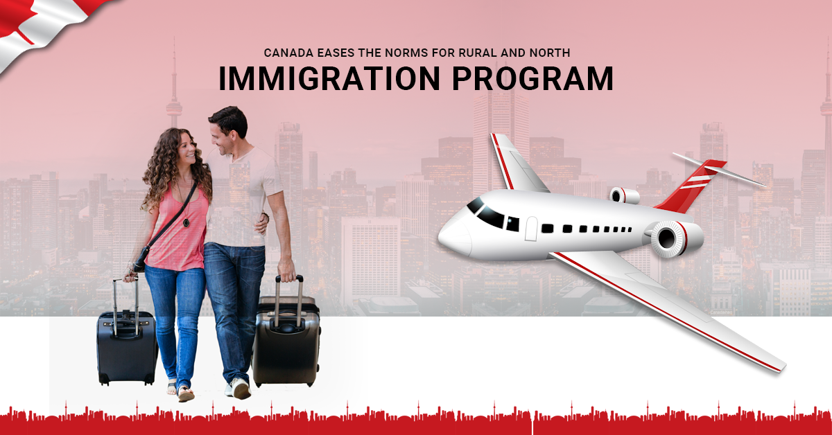 Canada Rural and North Immigration Pilot