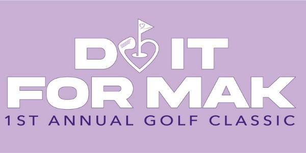 do it for mak golf classic
