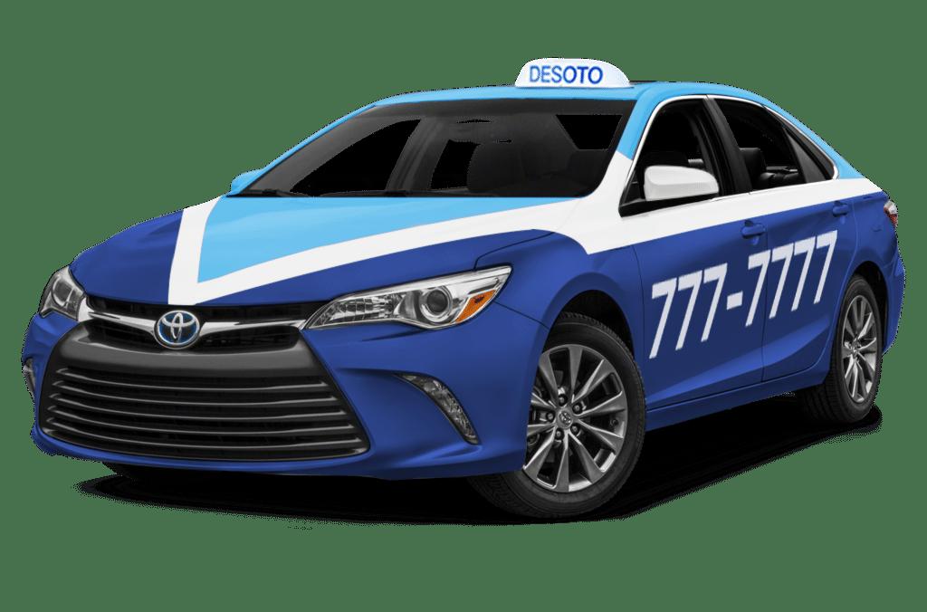 taxi service dublin ca