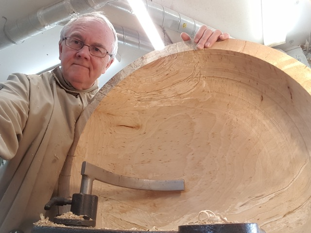 The Turning Point Woodworking and Photography