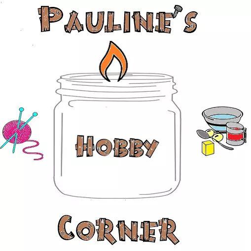 Pauline's Hobby Corner