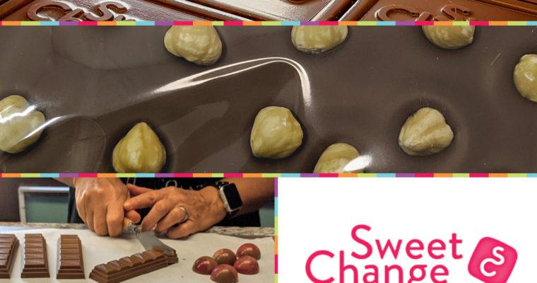Sweet Change Chocolate Company