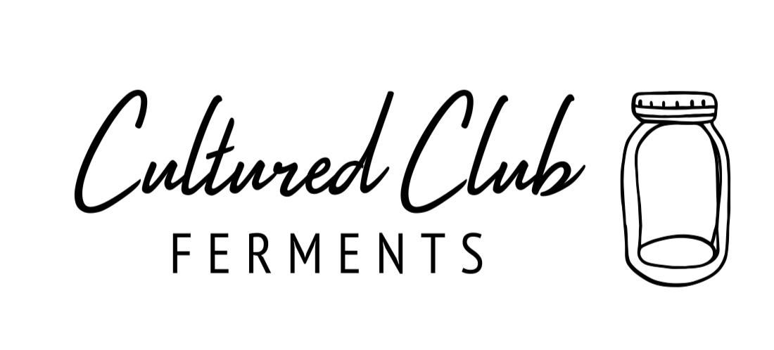 Cultured Club Ferments