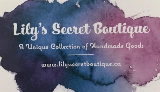 Lily's Secret Boutique