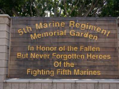 A place to honor and pay tribute