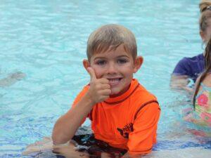 Children of marines summer camp charity