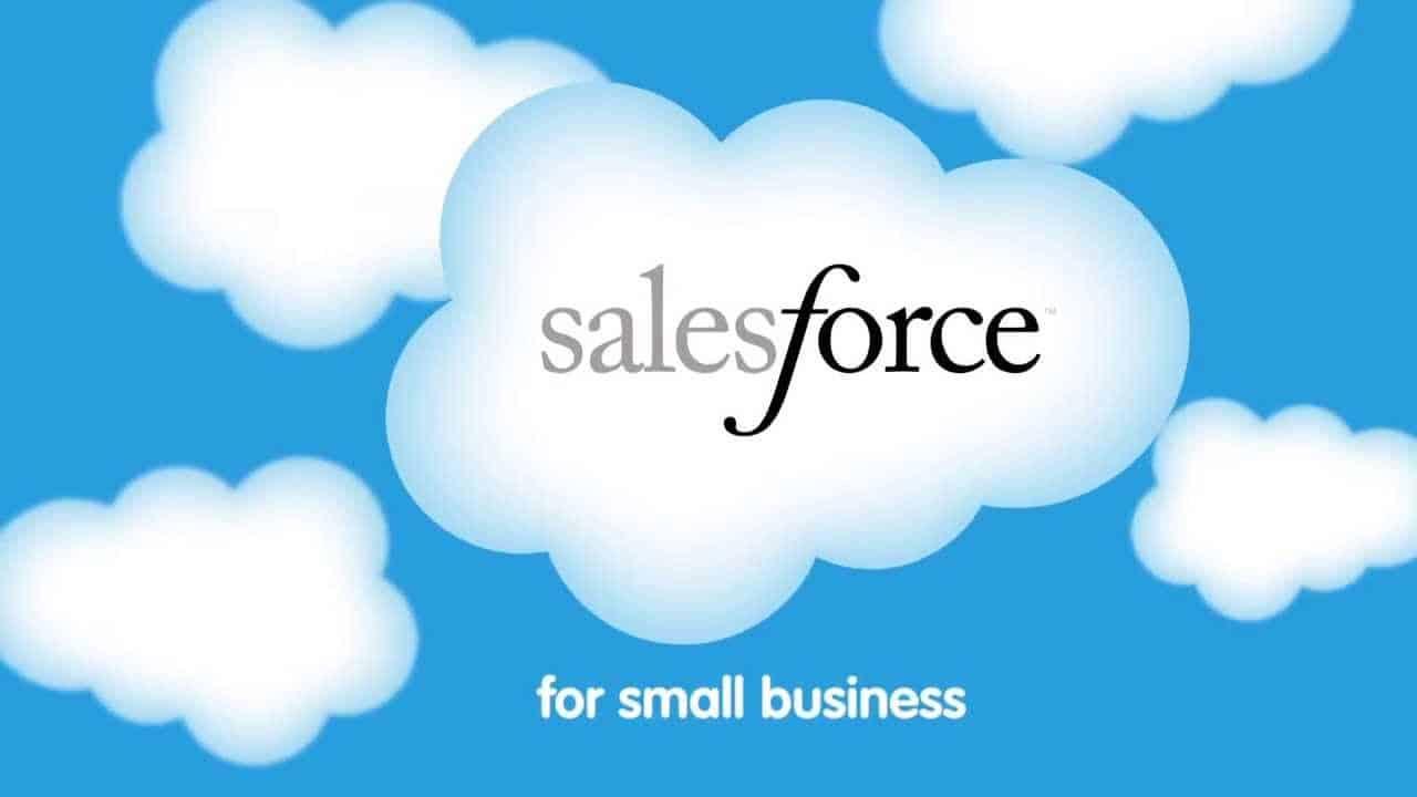 salesforce and pardot