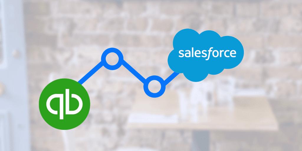 Quickbooks Integration in Salesforce