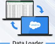 Data Loading Process Sales Cloud Implementation