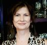 Deborah Reardon, author of Blue Suede Shoes