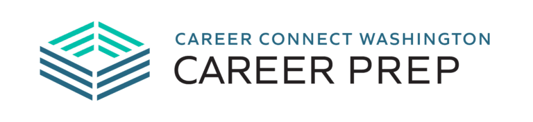 Career Connect Washington - Career Prep