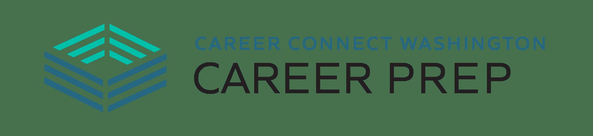 Career Connect Washington - Career Prep
