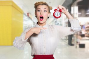 7 Simple Steps to Time Management