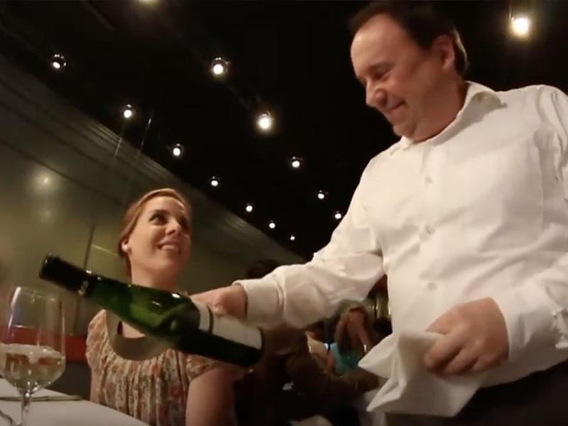 Amour Wine Bistro - Richmond Corporate Video