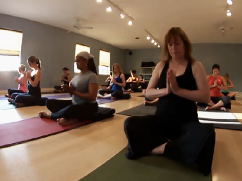 The Yoga Source Video