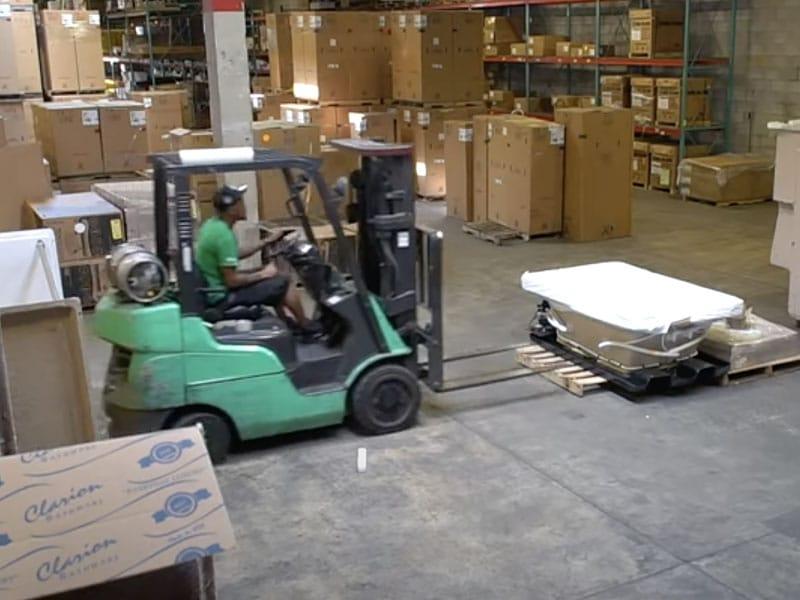 ABG - Richmond Corporate Video