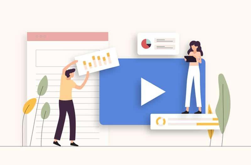 Video Marketing production