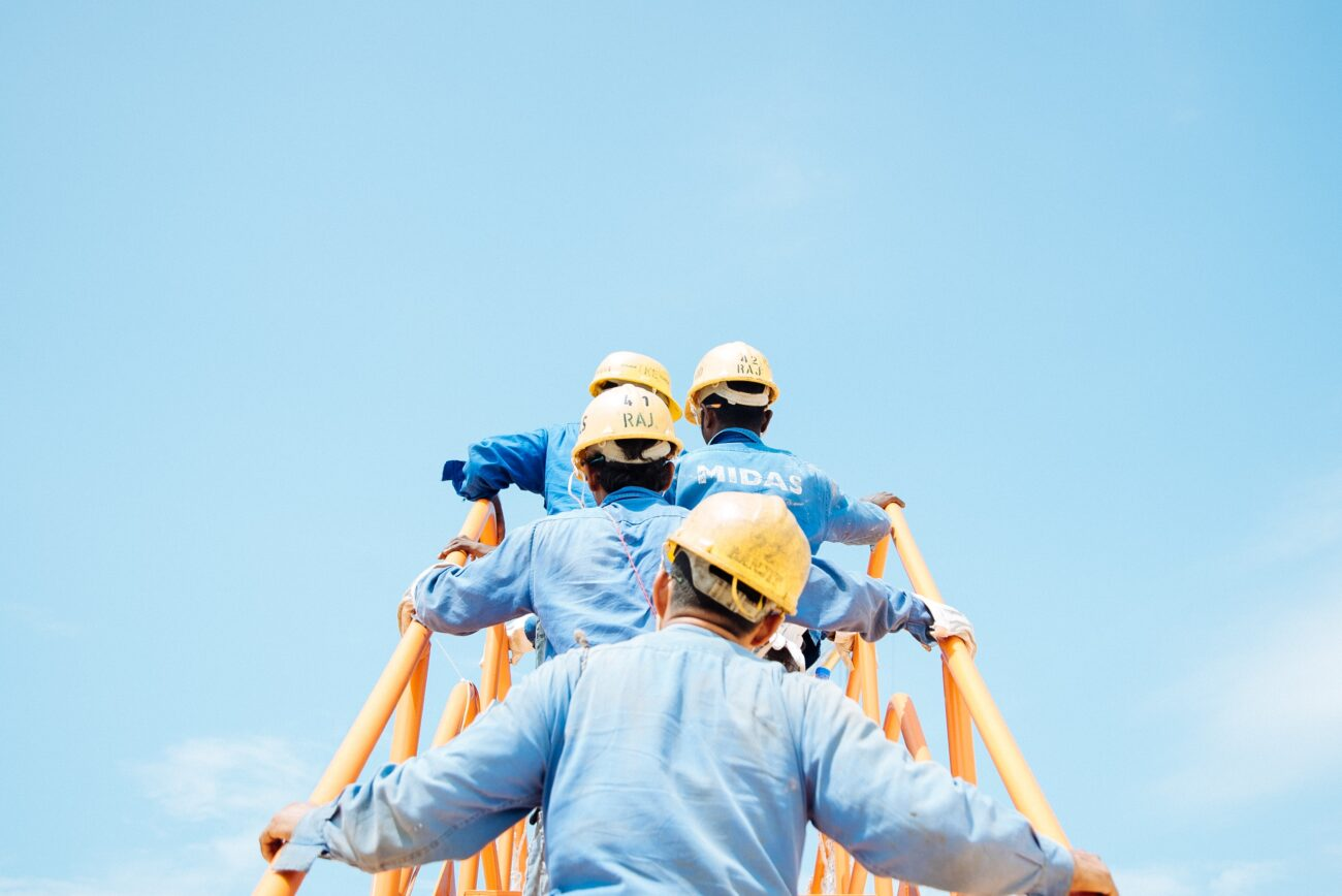 Professional Construction Videos