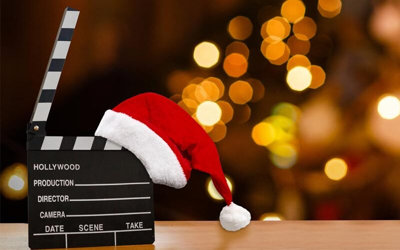 holiday video production