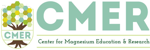 C.M.E.R. Center for Magnesium Education & Research