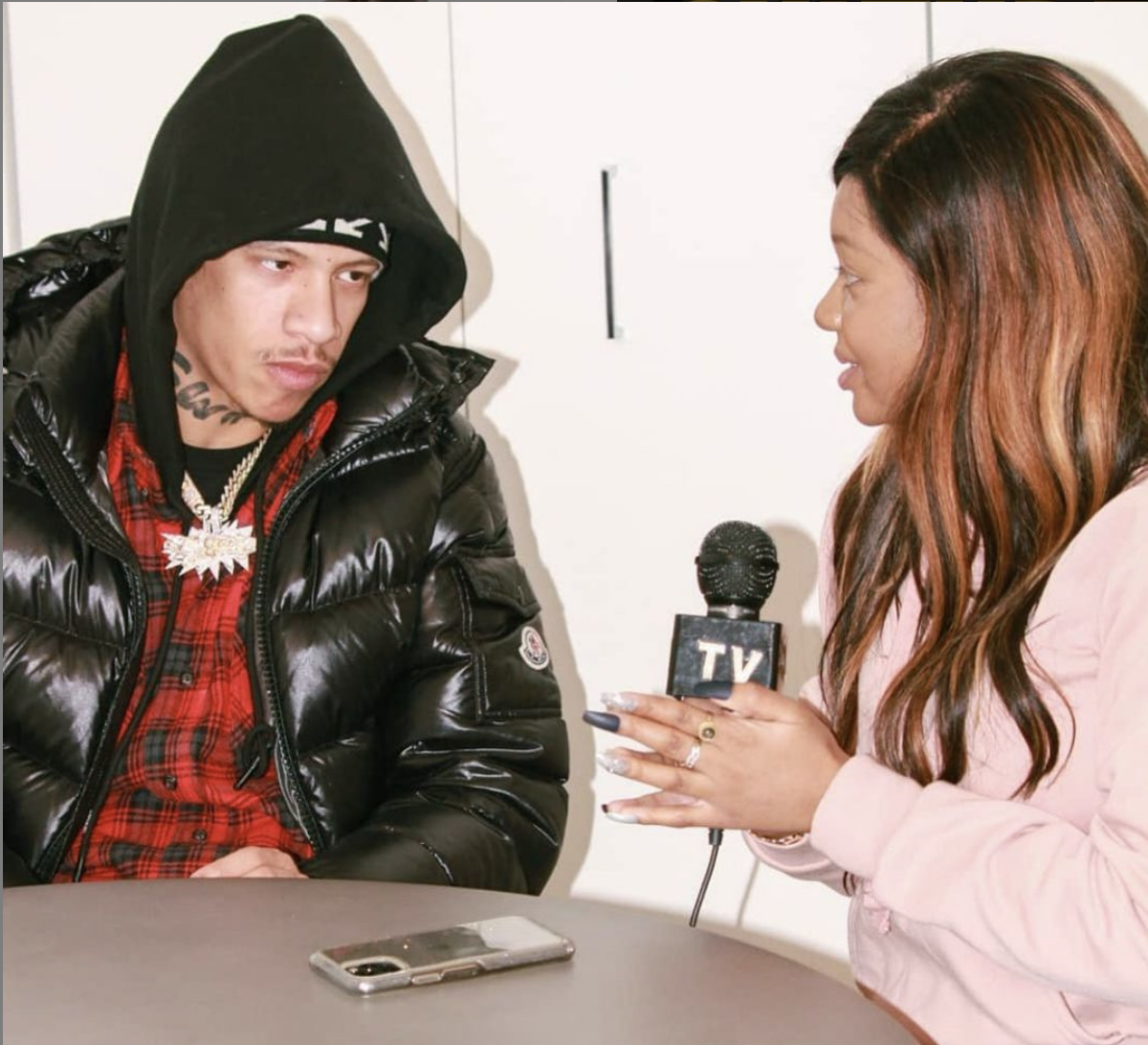 Mr. Swipey Interview Discussing Family, Music, His Legacy, Spinning & More.