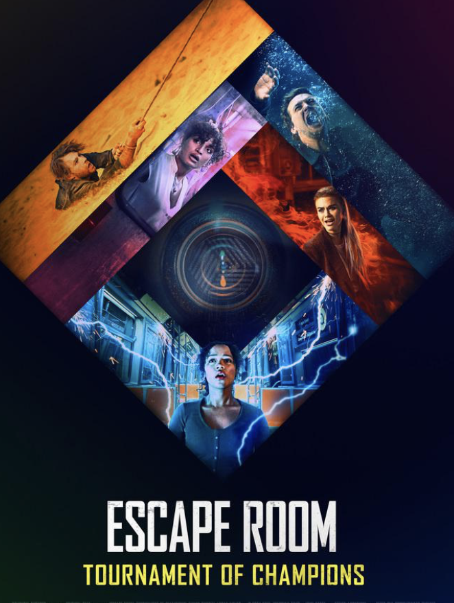 Escape Room: Tournament of Champions 3 Things I Would Change