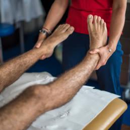 Genesis Chiropractic - Services - Extremities Symptoms