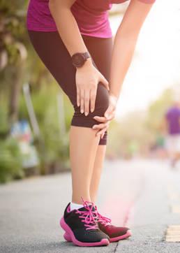 Genesis Chiropractic - Symptoms & Disorders - Extremities - Leg & Knee