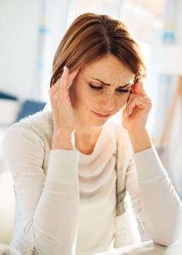 Genesis Chiropractic - Symptoms & Disorders - Other Symptoms - Cognitive Dysfunctions