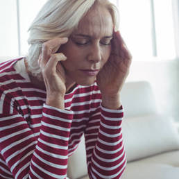 Genesis Chiropractic - Symptoms & Disorders - Spine-Related - Headaches & Migraines