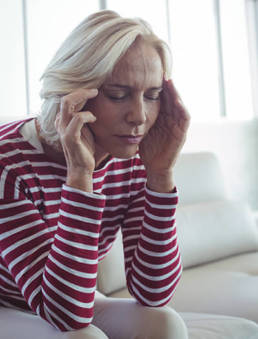 Genesis Chiropractic - Symptoms & Disorders - Spine-Related - Headaches & Migraines 2