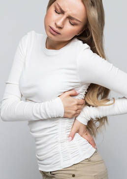 Genesis Chiropractic - Symptoms & Disorders - Spine-Related - Scoliosis 2