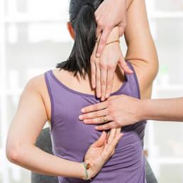 Genesis Chiropractic - Treatment & Therapies - Chiropractic Adjustments