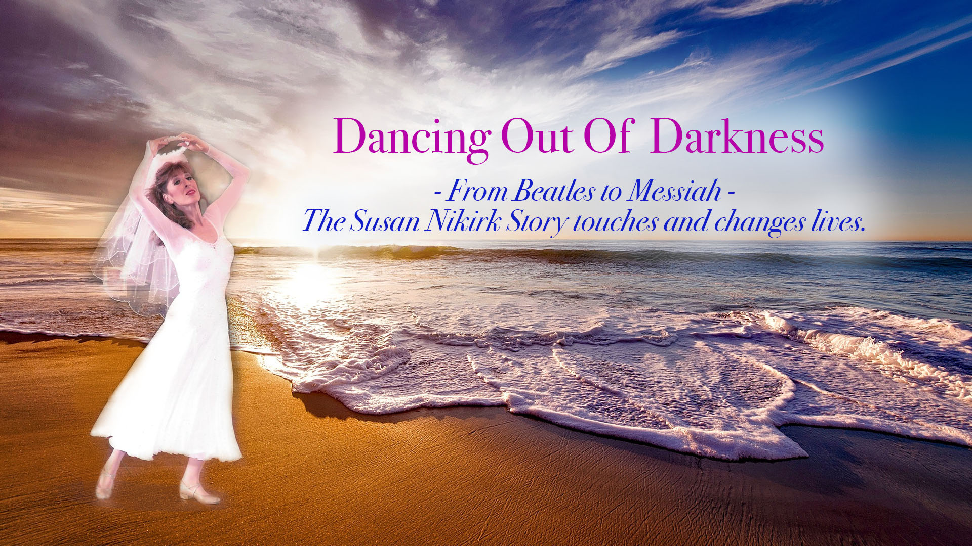 Dancing out of darkness