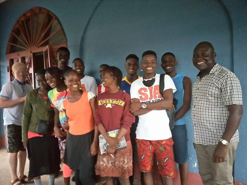 Africa Watchmen Schools
