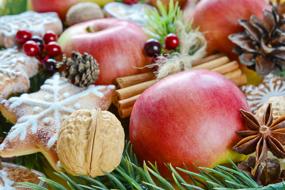4 Steps to More Enjoyable, Less Stressful Holidays (Part 4)