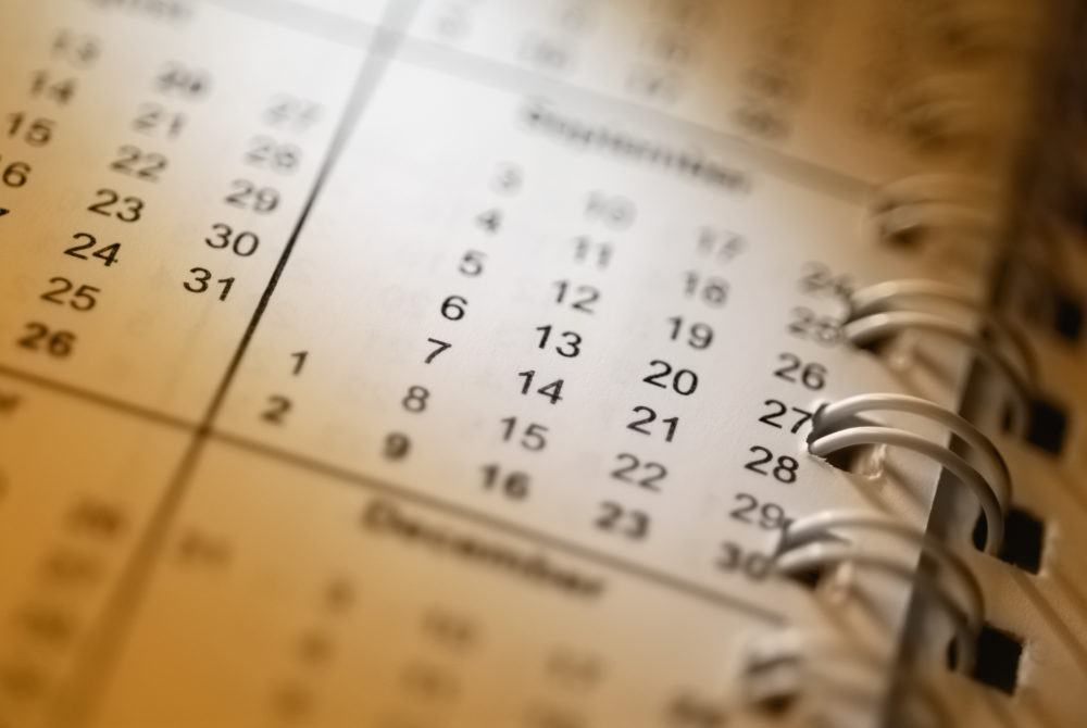 4 Steps to More Enjoyable, Less Stressful Holidays (Part 3)